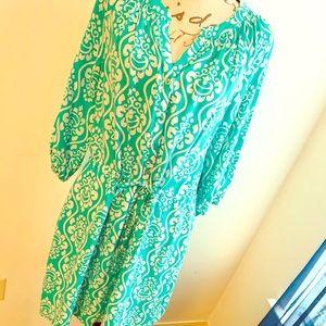 Crown & Ivy Midi Dress 👗